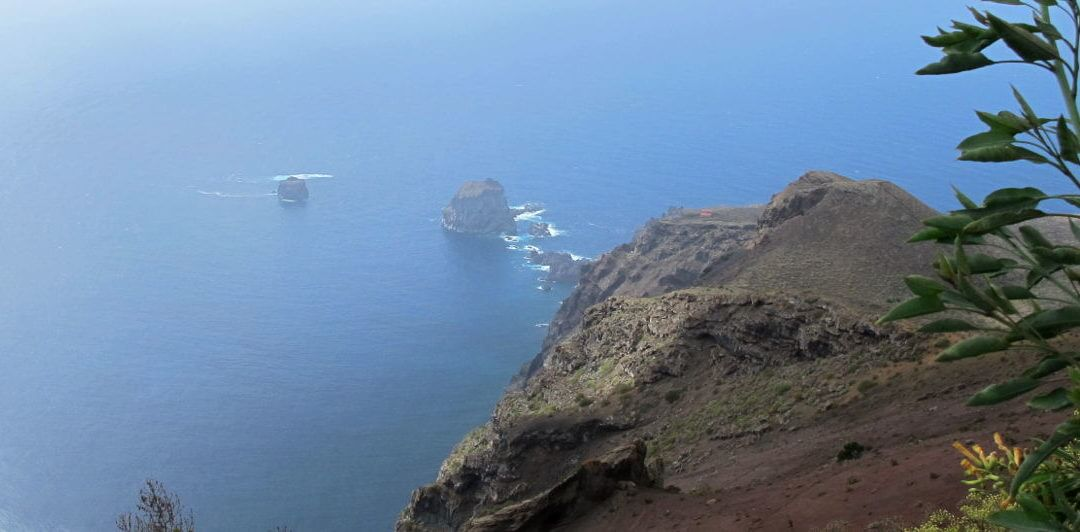 Quelle est l'île la plus sauvage des Canaries ?